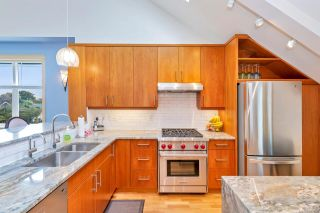 Photo 10: 4 76 moss St in : Vi Fairfield West Row/Townhouse for sale (Victoria)  : MLS®# 859280