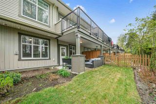 Photo 25: 53 7138 210 Street in Langley: Willoughby Heights Townhouse for sale : MLS®# R2572879