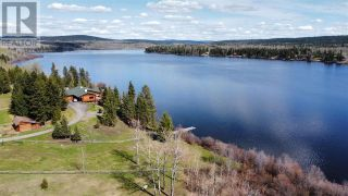 Photo 32: 6642 NORTH SHORE HORSE LAKE ROAD in Horse Lake: House for sale : MLS®# R2580089