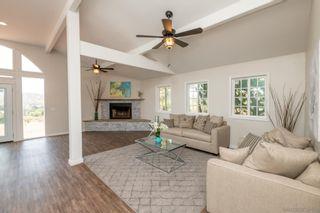 Photo 6: POTRERO House for sale : 6 bedrooms : 25511 Potrero Valley Rd