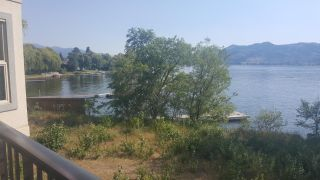Photo 14: #116 4200 LAKESHORE Drive, in Osoyoos: House for sale : MLS®# 190286