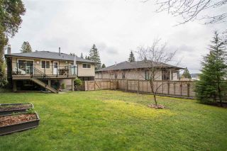 Photo 19: 851 PLYMOUTH Drive in North Vancouver: Windsor Park NV House for sale : MLS®# R2448395