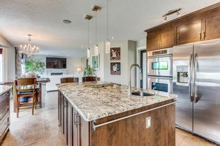 Photo 13: 226 Canoe Drive SW: Airdrie Detached for sale : MLS®# A1129896