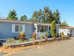 Main Photo: 2 60 Cooper Rd in : VR Glentana Manufactured Home for sale (View Royal)  : MLS®# 883321