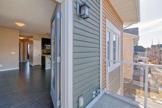 Photo 16: 818 Auburn Bay Square SE in Calgary: Auburn Bay Row/Townhouse for sale : MLS®# A1087965