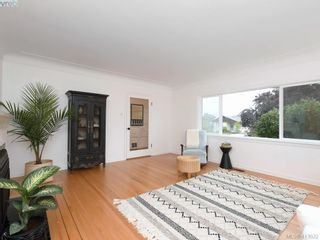 Photo 3: 1743 Armstrong Ave in VICTORIA: OB North Oak Bay House for sale (Oak Bay)  : MLS®# 818993