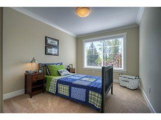 Photo 7: # 17 11384 BURNETT ST in Maple Ridge: East Central Condo for sale : MLS®# V1014984