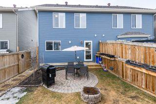 Photo 45: 4791 CRABAPPLE Run in Edmonton: Zone 53 House Half Duplex for sale : MLS®# E4235822
