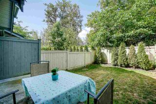 """Photo 20: 24 7121 192 Street in Surrey: Clayton Townhouse for sale in """"ALLEGRO"""" (Cloverdale)  : MLS®# R2196691"""