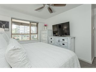 "Photo 15: 415 600 KLAHANIE Drive in Port Moody: Port Moody Centre Condo for sale in ""BOARDWALK"" : MLS®# R2531989"