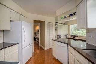 Photo 9: 7891 WELSLEY Drive in Burnaby: Burnaby Lake House for sale (Burnaby South)  : MLS®# R2509327