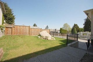 Photo 54: 351 MARMONT STREET in COQUITLAM: House for sale