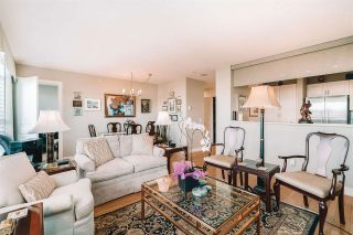 "Photo 5: 704 2799 YEW Street in Vancouver: Kitsilano Condo for sale in ""TAPESTRY AT ARBUTUS WALK"" (Vancouver West)  : MLS®# R2531813"