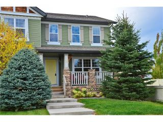 Main Photo: 78 EVERWILLOW Circle SW in Calgary: Evergreen House for sale : MLS®# C4083870