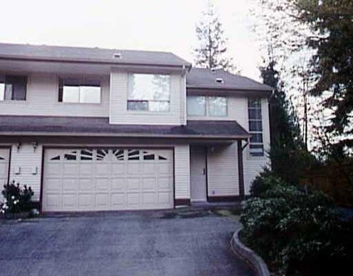 "Main Photo: 36 20841 DEWDNEY TRUNK RD in Maple Ridge: Northwest Maple Ridge Townhouse for sale in ""KITCHELR STATION"" : MLS®# V600497"