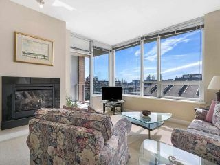 """Photo 10: 604 3382 WESBROOK Mall in Vancouver: University VW Condo for sale in """"Tapestry at Wesbrook Village UBC"""" (Vancouver West)  : MLS®# R2587445"""
