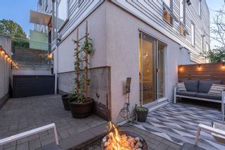 """Photo 32: 4 1411 E 1ST Avenue in Vancouver: Grandview Woodland Townhouse for sale in """"Grandview Cascades"""" (Vancouver East)  : MLS®# R2614894"""