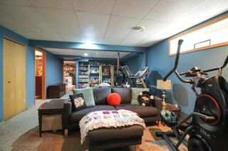 Photo 30: 35 Altomare Place in Winnipeg: Canterbury Park Residential for sale (3M)  : MLS®# 202117435
