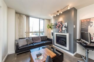 Photo 3: 1101 1225 RICHARDS STREET in Vancouver: Downtown VW Condo for sale (Vancouver West)  : MLS®# R2208895