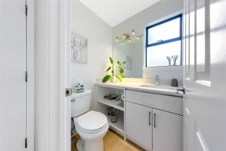 Photo 12: 2 1945 W 15TH Avenue in Vancouver: Kitsilano Townhouse for sale (Vancouver West)  : MLS®# R2562443