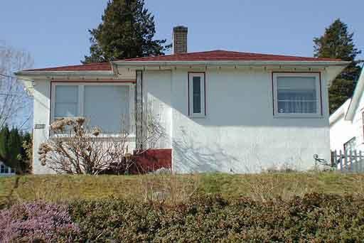 Main Photo: 4175 BALKAN STREET in : Fraser VE House for sale : MLS®# V230918
