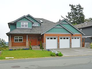 Photo 1: 2615 Ruby Crt in VICTORIA: La Mill Hill House for sale (Langford)  : MLS®# 699853