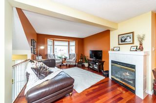 Photo 1: 4810 104A Street in Edmonton: Zone 15 Townhouse for sale : MLS®# E4261131