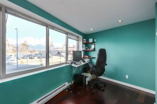 Photo 19: 15 GORE Avenue in Vancouver: Strathcona Office for sale (Vancouver East)  : MLS®# C8036027