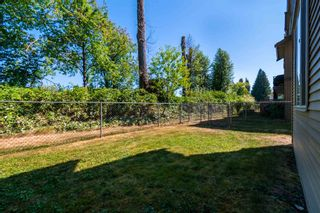"""Photo 33: 11 46321 CESSNA Drive in Chilliwack: Chilliwack E Young-Yale Townhouse for sale in """"Cessna Landing"""" : MLS®# R2606184"""