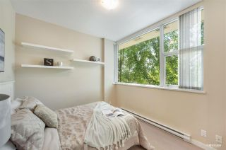 """Photo 15: 204 2225 HOLDOM Avenue in Burnaby: Central BN Townhouse for sale in """"Legacy"""" (Burnaby North)  : MLS®# R2591838"""