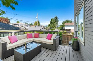 """Photo 25: 3863 FLEMING Street in Vancouver: Knight 1/2 Duplex for sale in """"Cedar Cottage"""" (Vancouver East)  : MLS®# R2595755"""