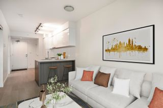 """Photo 2: 2005 1308 HORNBY Street in Vancouver: Downtown VW Condo for sale in """"SALT"""" (Vancouver West)  : MLS®# R2620872"""