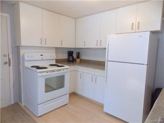 Photo 6: 118 Jefferson Avenue in Winnipeg: Scotia Heights Residential for sale (4D)  : MLS®# 1806569