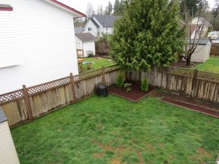 Photo 27: 1966 13TH STREET in COURTENAY: CV Courtenay City House for sale (Comox Valley)  : MLS®# 783289