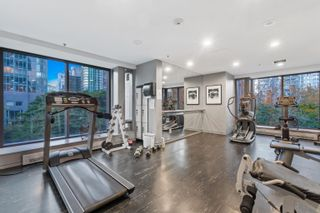 """Photo 31: 2101 1200 W GEORGIA Street in Vancouver: West End VW Condo for sale in """"Residences on Georgia"""" (Vancouver West)  : MLS®# R2624990"""