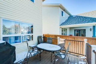 Photo 29: 12 SOMERGLEN Cove SW in Calgary: Somerset House for sale : MLS®# C4140822