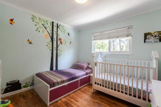 "Photo 11: 1242 HEYWOOD Street in North Vancouver: Calverhall House for sale in ""Calverhall"" : MLS®# R2072329"