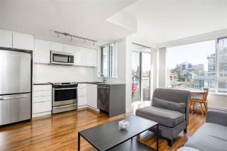 "Photo 4: 610 289 E 6TH Avenue in Vancouver: Mount Pleasant VE Condo for sale in ""SHINE"" (Vancouver East)  : MLS®# R2373547"