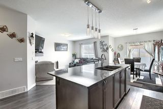 Photo 8: 378 Kings Heights Drive SE: Airdrie Detached for sale : MLS®# A1078866