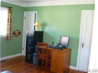 Photo 7: Photos: 3307 Wordsworth St in VICTORIA: SE Cedar Hill House for sale (Saanich East)  : MLS®# 492999