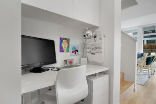 """Photo 10: 109 5080 QUEBEC Street in Vancouver: Main Townhouse for sale in """"EASTPARK"""" (Vancouver East)  : MLS®# R2551412"""