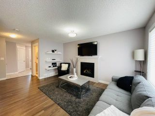 Photo 1: 5306 14 Avenue in Edmonton: Zone 53 House Half Duplex for sale : MLS®# E4240949