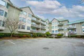 "Photo 20: 309 19236 FORD Road in Pitt Meadows: Central Meadows Condo for sale in ""EMERALD PARK"" : MLS®# R2542374"