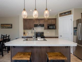 Photo 15: 14 Hillcrest Street SW: Airdrie Detached for sale : MLS®# A1140179