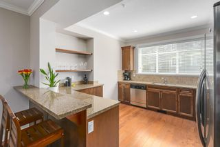 Photo 6: 76 11252 COTTONWOOD DRIVE in Maple Ridge: Cottonwood MR Townhouse for sale : MLS®# R2189756