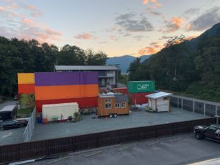 Photo 1: 37718 THIRD Avenue in Squamish: Downtown SQ Industrial for sale : MLS®# C8040109