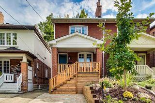 Main Photo: 233 Castlefield Avenue in Toronto: Yonge-Eglinton House (2-Storey) for sale (Toronto C03)  : MLS®# C5378587