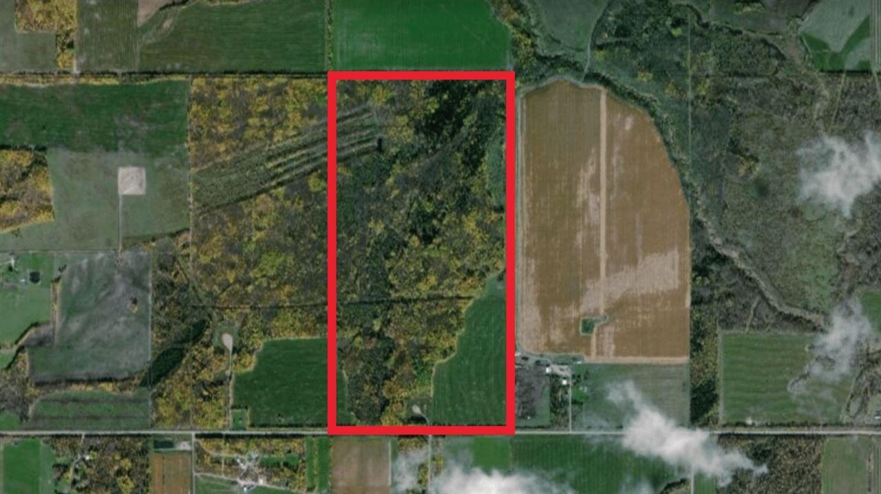 Main Photo: WEST 1/2 - SEC 2 BUICK CREEK Road in Fort St. John: Fort St. John - Rural W 100th Land for sale (Fort St. John (Zone 60))  : MLS®# R2544901
