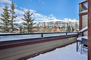 Photo 13: 122 107 Armstrong Place: Canmore Row/Townhouse for sale : MLS®# A1071469