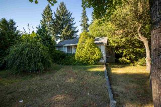 Photo 1: 12976 OLD YALE Road in Surrey: Cedar Hills House for sale (North Surrey)  : MLS®# R2497988